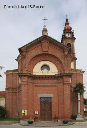 ChiesaSanRocco